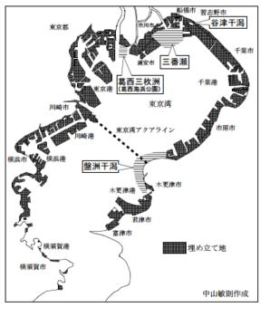 東京湾の干潟.PNG